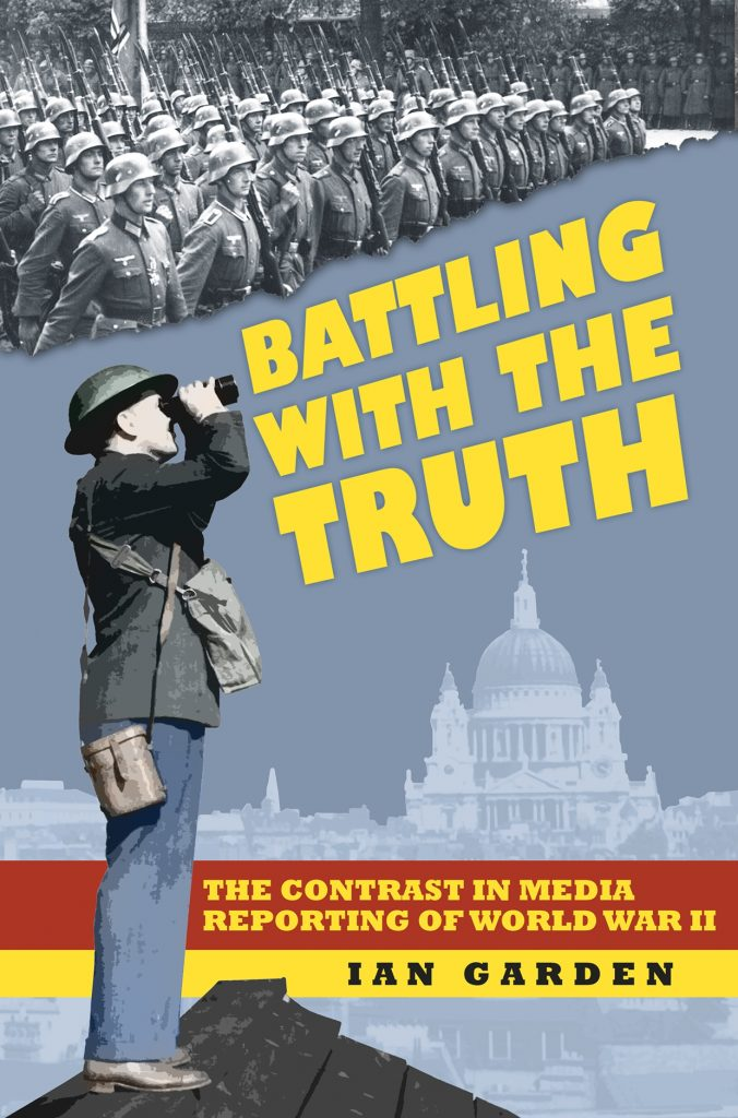 Battling With TheTruth Front cover