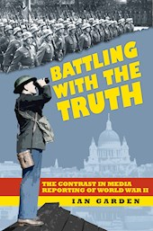 Battling with the Truth - Book Cover