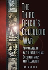 The Third  Reich's Cellular War  Book Cover
